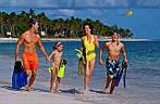 Доминикана - лучшие отели Пунта-Каны для отдыха с детьми , фото 2