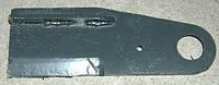 Нож барабана измельчителя (нов. констр.Т-обр) 10Б.14.56.110