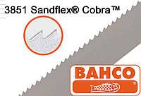 Биметаллическая ленточная пила Bahco 3851-Sandflex® Cobra™