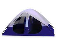 Палатка 6 местная Coleman 1500 (Польша), фото 1