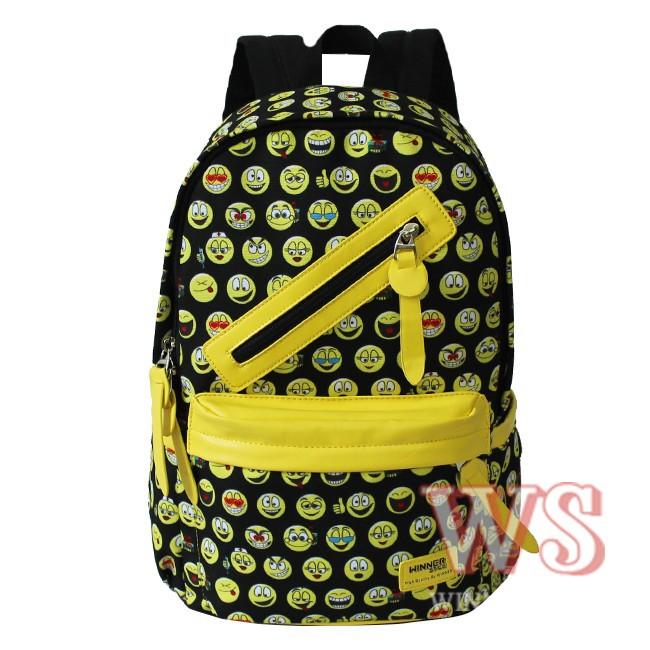 Рюкзак школьный смайлик рюкзак eberlestock operator g4mj