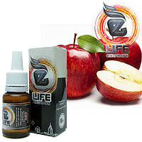 Жидкость для электронных сигарет eLife Красное яблоко