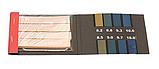 Лакмусовая бумага 8.2-10 рН тест 80 полосок, фото 2