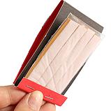 Лакмусовая бумага 8.2-10 рН тест 80 полосок, фото 3