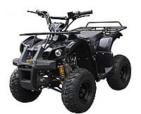 Детский электрический квадроцикл Profi HB-EATV 1000D-2 черный