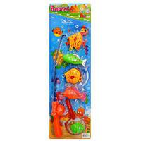 """Детский набор """"Рыбалка"""" M 0038 U/R/13813"""
