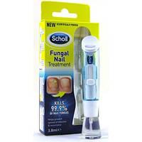 Профессиональное средство для ногтей SCHOLL FUNGAL NAIL TREATMENT 3.8 ml , фото 1