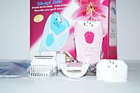 Эпилятор Braun 3470 Silk-epil Xelle, безопасное удаление волос, эпиляторы, женские бритвы, электробритва