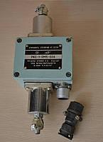 Датчик реле разности (перепада) давления  РКС-1-ОМ5А