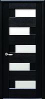 """Двери межкомнатные """"Новый Стиль Пиана"""" венге"""