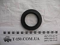 Манжета коленчатого вала передняя ММЗ (Зил-130) (черная)