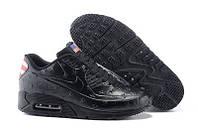 Кроссовки Nike Air Max Кроссовки Nike Air Max 90 USA Independence Day Black