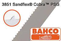 Биметаллическая ленточная пила Bahco 3851-Sandflex® Cobra™ PSG