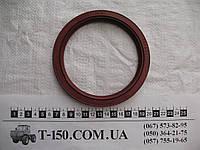 Манжета коленчатого вала передняя СМД-31 (красная)