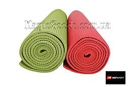 Коврик для йоги и фитнеса 1730х610х4мм