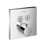 Термостата для душа Hansgrohe Shower Select 15763000