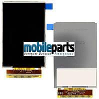 Оригинальный Дисплей LCD (Экран)  для Fly E157