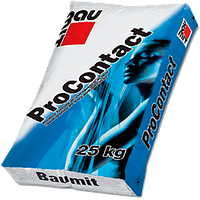 Baumit Pro Contact армирующий клей 25 кг