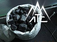 Вугілля  (40-80 мм) з Казахстану