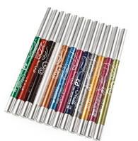 Контурный карандаш для глаз и губ Menow