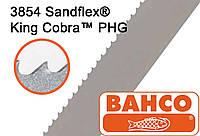 Биметаллическая ленточная пила Bahco 3854-Sandflex® King Cobra™ PHG