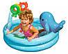 Надувной бассейн Intex 57400