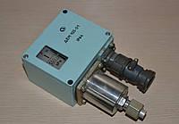 Датчик реле разности давления ДЕМ 105-02