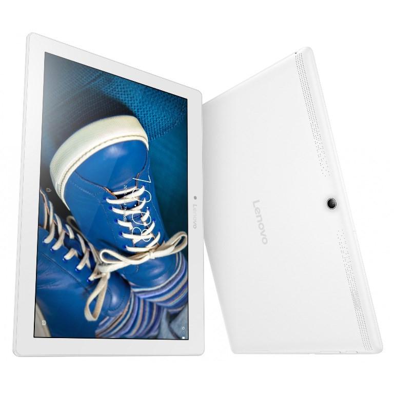 Планшет Lenovo Tab 2 X30L LTE 16Gb White (ZA0D0056)
