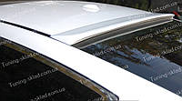 Спойлер на стекло Хонда Аккорд Купе (спойлер заднего стекла Honda Accord Coupe Usa)