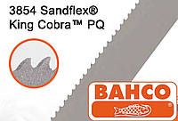 Биметаллическая ленточная пила Bahco 3854 Sandflex® King Cobra™ PQ