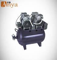 Компрессор ND 140 безмаслянный стоматологический, Foshan Anya Medical Technology Co., Ltd. (Китай)
