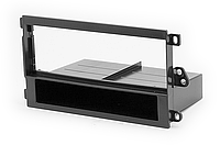 1-DIN переходная рамка CHEVROLET Avalanche, Malibu, Impala, Express, Colorado, Cavalier, Blazer, CARAV 11-532