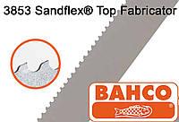 Биметаллическая ленточная пила Bahco 3853-Sandflex® Top Fabricator