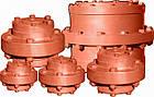 Муфты (кулачковые, цепные, зубчатые, соединительные, приводные стальные и алюминиевые), фото 2