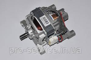 Электродвигатель C00111492 для стиральных машин Indesit, Ariston с верхней загрузкой