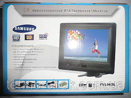 УЛЬТРАТОНКИЙ автотелевизор SAMSUNG LCD 9.6 TV-FM-3D-HD
