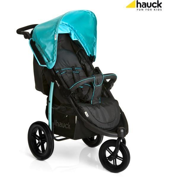 Прогулочная коляска Hauck Viper SLX 2016