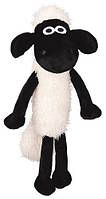 "Игрушка для собак  ""Shaun the Sheep""Барашек Шон ""Shaun"" плюш. 28см"