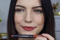 Матовая стойкая помада-карандаш MeNow Kiss Proof Soft Lipstick 06