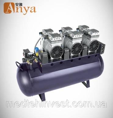 Компрессор ND 300 безмаслянный стоматологический, Foshan Anya Medical Technology Co., Ltd. (Китай) NaviStom