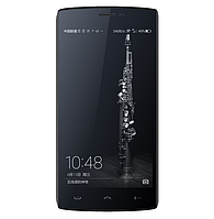 Смартфон DOOGEE Homtom HT7 Pro (Black)