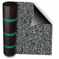 Бикрост ХКП сланец серый 4,0 (стеклохолст) Технониколь