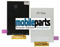 Оригинальный Дисплей LCD (Экран) для FLY IQ434