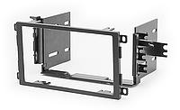 2-DIN переходная рамка CHEVROLET Avalanche, Malibu, Impala, Express, Colorado, Cavalier, Blazer, CARAV 11-533