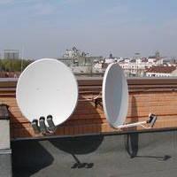 Обновление системы спутникового ТВ