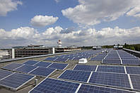 Электростанция под Зеленый тариф 200 кВт