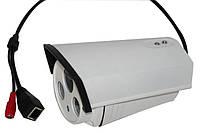 Камера наружного наблюдения без крепления IP (MHK-N9612P-100W), фото 1