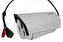 Камера зовнішнього спостереження без кріплення IP (MHK-N9612P-100W)
