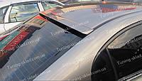 Спойлер на стекло Honda Civic 4D (спойлер заднего стекла Хонда Цивик 4Д)