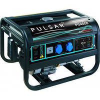 Бензогенератор Pulsar PG-4000 (2,8-3,2кВт)